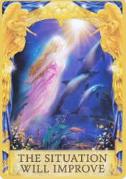 Angel Answers kaartenset van Doreen Virtue