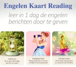 Groepslessen in Zoom bij Engelencursus van Annelies Hoornik
