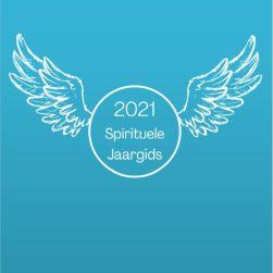 2021 Spirituele Jaargids met Engelenhoroscoop en Engelenpoorten