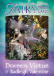 Fairy Tarot van Doreen Virtue en Radleigh Valentine
