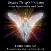 Engelen Therapie Meditaties van Doreen Virtue