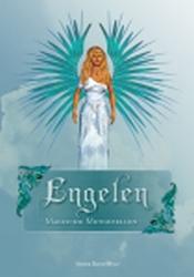 Engelen magische metgezellen boek Silver Ravenwolf