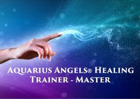 Aquarius Angels Healing Trainer-Master Annelies Hoornik