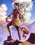 Engelen cursus informatie