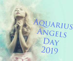 Aquarius Angels Day 2019