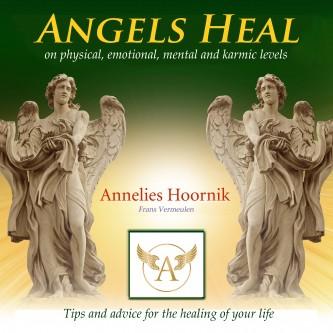Angels Heal Annelies Hoornik