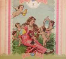 Beschermengelen Tarot - Doreen Virtue en Radleigh Valentine
