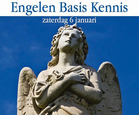 Engelen Basis Kennis op 6 januari 2017