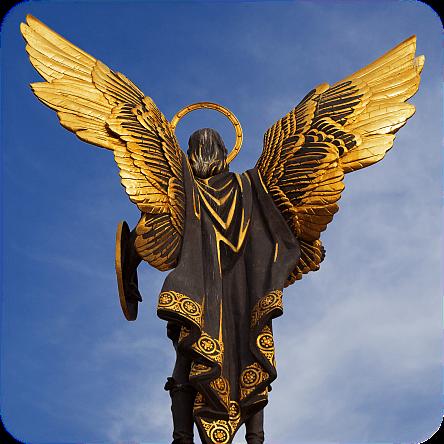 Engelen Kring maandelijks op woensdag avond bij Engelencursus