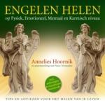 Engelen Helen boek met tips en technieken voor het werken met engelen