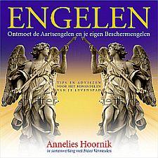 Engelen boek van Annelies Hoornik