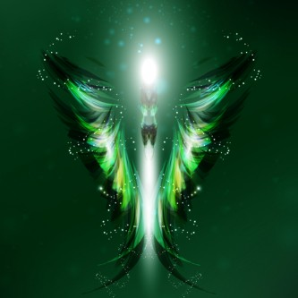 Engelencursus nieuwsbrief engelen Annelies Hoornik