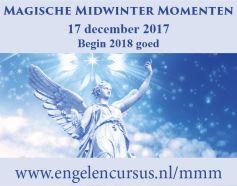 Magische Midwinter Momenten 17 december 2017