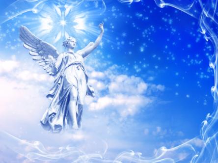 Engelencursus nieuwsbrief