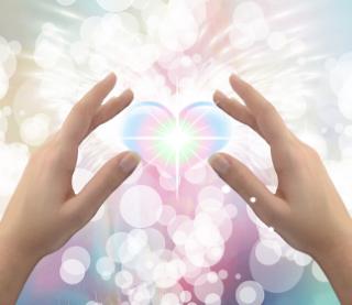 Thuis spiritueel groeien met de thuisstudies van Engelencursus