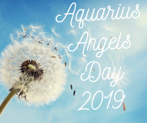 Aquarius Angels Day 29 september 2019