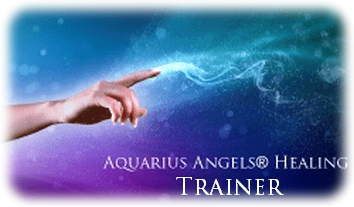 Aquarius Angels Healing Trainer workshop