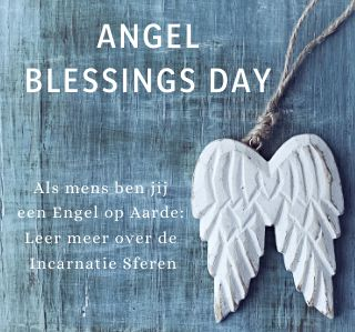 Angel Blessings Day 27 september 2020