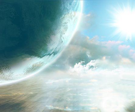 Aquarius Akasha Verdieping blauwdruk Zielereiniging etc