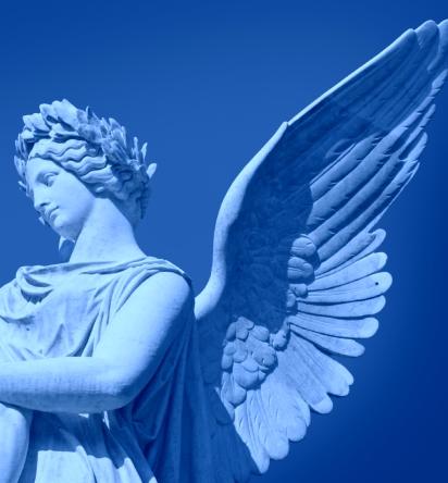 Aquarius en de Engelen