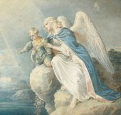 Derde triade, beschermengelen, nieuwsbrief engelencursus