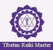 Certified Tibetan Reiki Master Annelies Hoornik William Lee Rand
