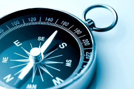 Het spirituele compas