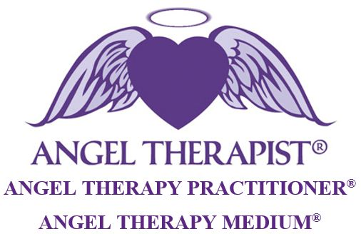 Certified Angel Therapy Practitioner Annelies Hoornik Doreen Virtue