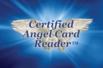 Certified Angel Card Reader Annelies Hoornik Doreen Virtue