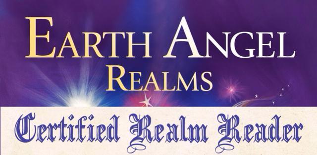 Certified Realm Reader Annelies Hoornik Doreen Virtue
