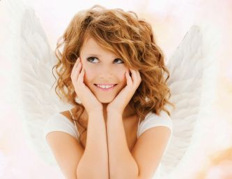Engelen in je dagelijkse leven Thuis-cursus bij engelencursus Annelies Hoornik