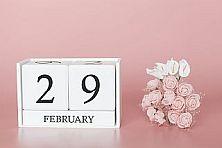 Schrikkeldag op 29 feb Springplank voor je ziel