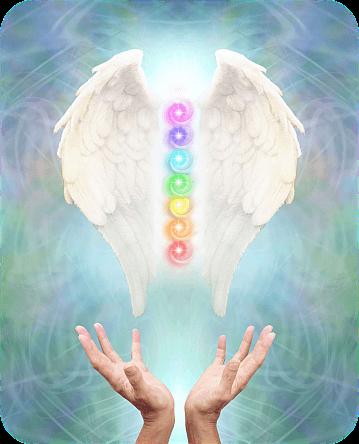 Engelen Healing bij Annelies Hoornik