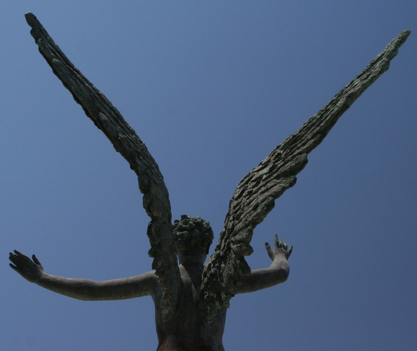 Engelen van Helderziendheid