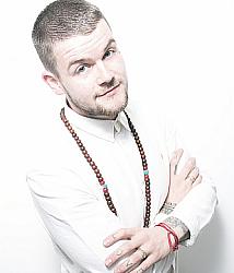 Kyle Gray de Engelenfluisteraar