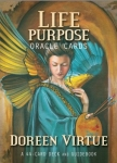 Life Purpose Oracle Cards van Doreen Virtue
