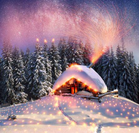 Engelencursus Kerst 2018 nieuwsbrief