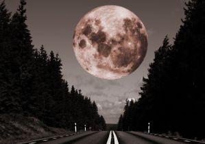 Super Nieuwe Maan en een engelenconsult