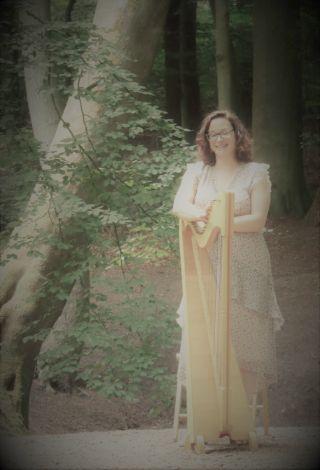 Praktiserend Engelen Expert Simone Bilars