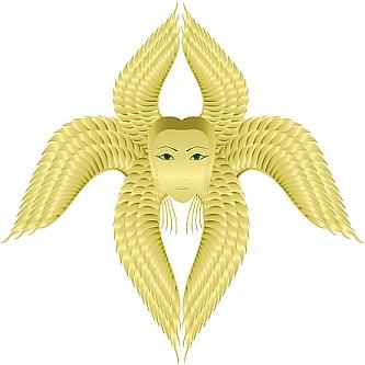 Engelencursus nieuwsbrief Engelen Serafim