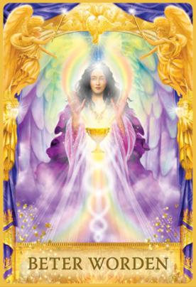 Beter worden Engelen Antwoorden Doreen Virtue