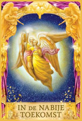 Nabije toekomst Engelen Antwoorden Doreen Virtue