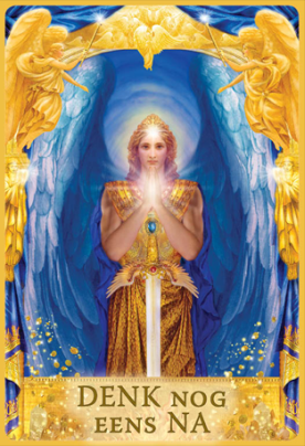 Denk nog eens na Doreen Virtue engelen Antwoorden