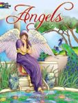 Angels engelen kleurboek