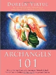 Archangels 101 van Doreen Virtue