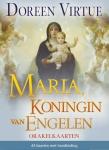 Maria Koningin van Engelen orakelkaarten
