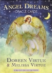 Angels Dreams Oracle Cards Doreen Virtue