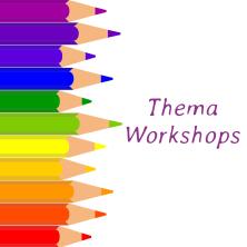 Themaworkshops bij Engelencursus