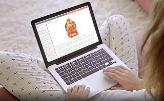 Online leren met engelencursus thuisstudie