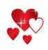Valentijnsconsulten 14 februari